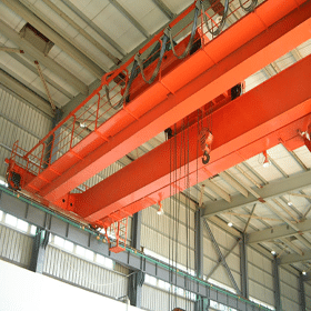 280 x 280 single girder OH